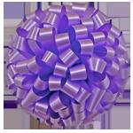 lavender bows, car bows, large bows, big bows, larg gift bows